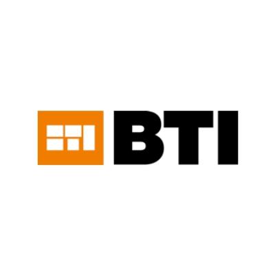 BTI Befestigungstechnik GmbH & Co. KG-Logo