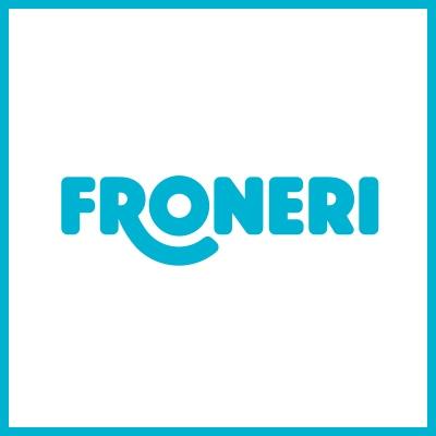 Froneri Ice Cream Deutschland GmbH-Logo