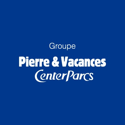 Logo Groupe Pierre & Vacances - Center Parcs