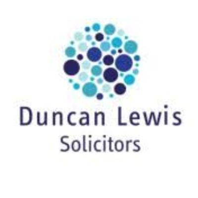 Duncan Lewis Solicitors logo