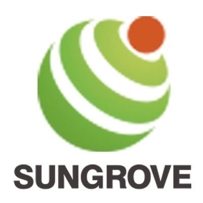 サングローブ株式会社のロゴ