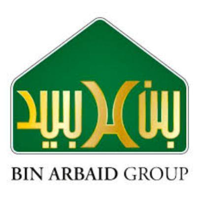Bin Arbaid Group logo