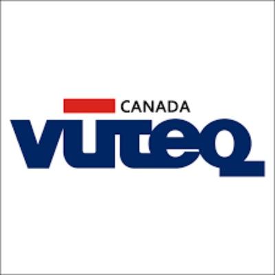 Vuteq Canada Inc. logo