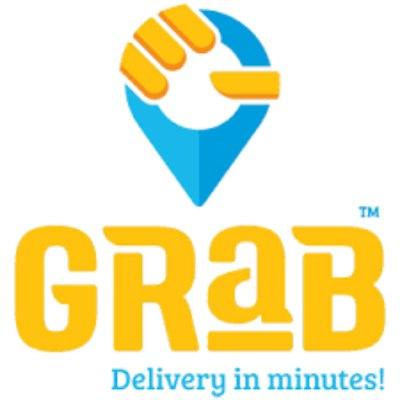 Grab A Grub logo