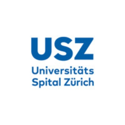 Logo UniversitätsSpital Zürich