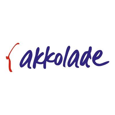 Logo van Akkolade