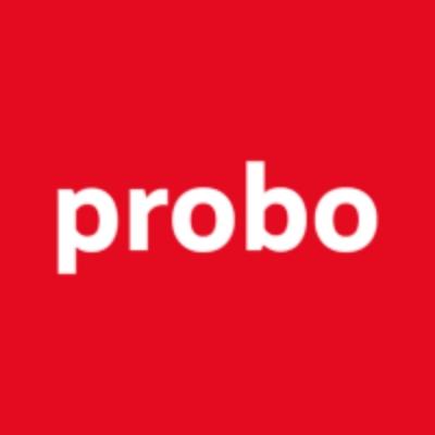 Logo van PROBO