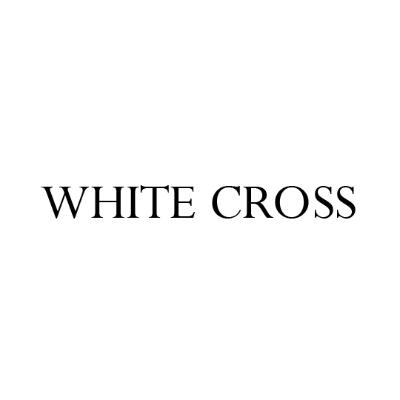 WHITE CROSS株式会社のロゴ
