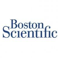 logotipo de la empresa Boston Scientific