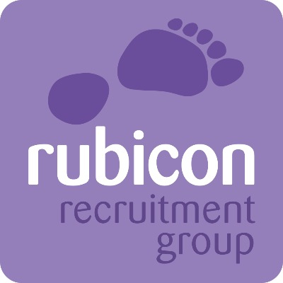Rubicon Recruitment Group logo