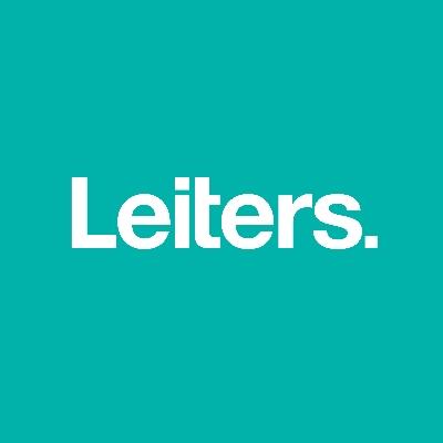 Leiters logo