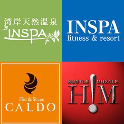 株式会社INSPAのロゴ