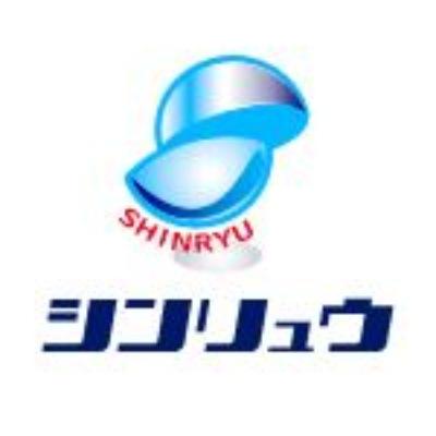 株式会社シンリュウのロゴ
