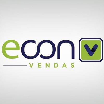 Logotipo - Econ Vendas Negócios Imobiliários LTDA