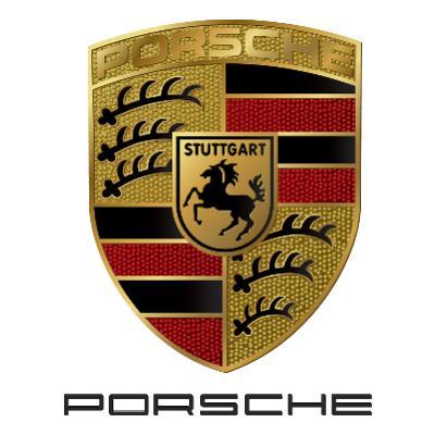 Porsche AG-Logo