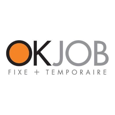 Logo Ok Job