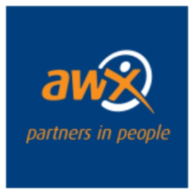 AWX Recruitment logo