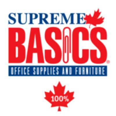 Logo Supreme Basics
