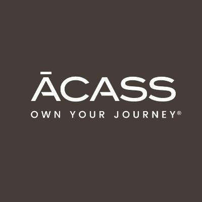 Logo ACASS