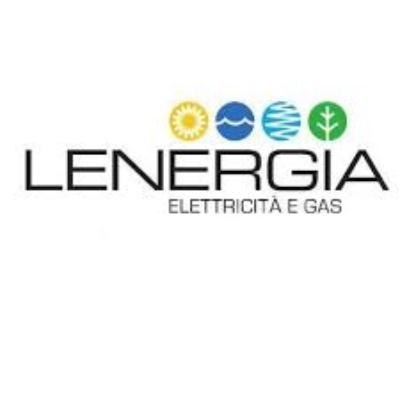 Logo Lenergia Spa
