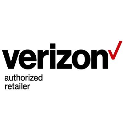 Verizon Authorized Retailer - GoWireless logo