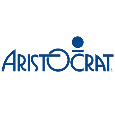 Aristocrat Technologies Inc logo