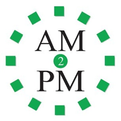 AM2PM Group logo