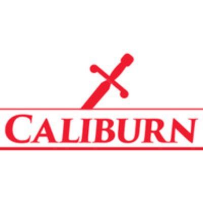 Caliburn International logo