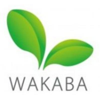 株式会社わかばケアセンターのロゴ