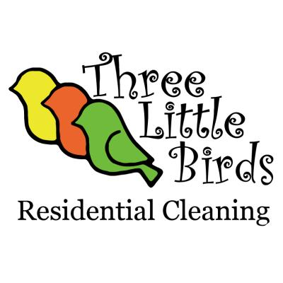 Three Little Birds logo