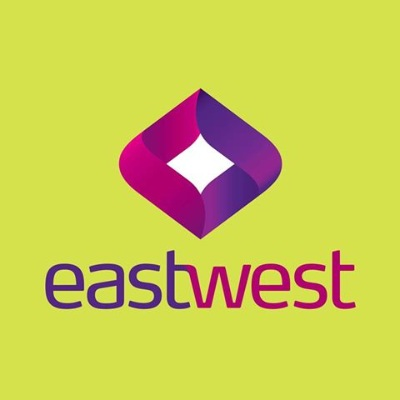 East West Banking Corporation logo