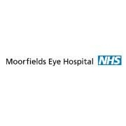 MOORFIELDS EYE HOSPITAL NHS FOUNDATION TRUST logo