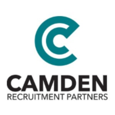 Camden Recruitment Partners logo