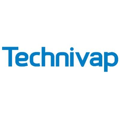 Logo TECHNIVAP