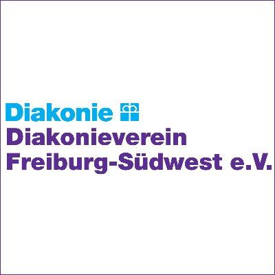 Diakonieverein Freiburg-Südwest e.V.-Logo