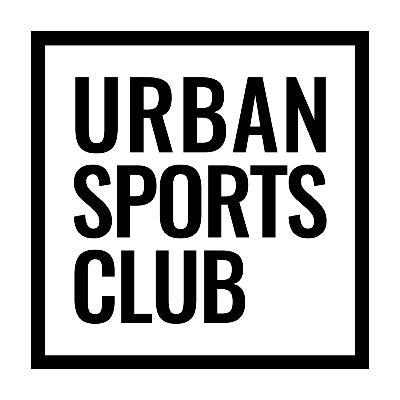 Urban Sports Club-Logo