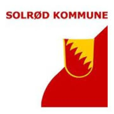 logo for Solrød Kommune