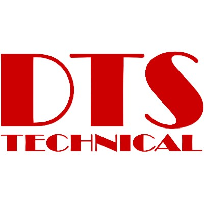 DTS Technical logo