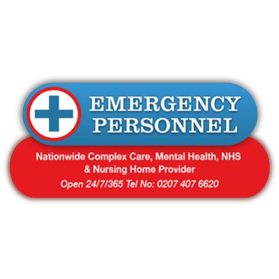 Emergency Personnel Ltd logo
