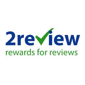 2Review logo