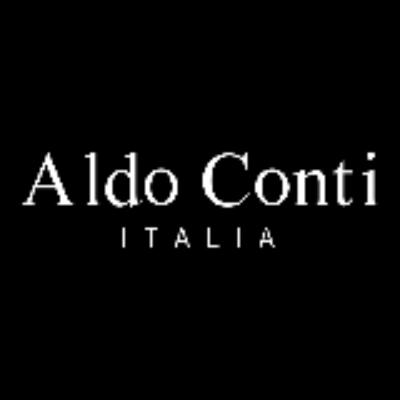 logotipo de la empresa Aldo Conti