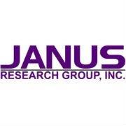JANUS Research Group logo