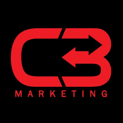 C3 Marketing logo