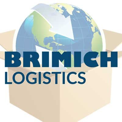 BRIMICH Logistics & Packaging logo