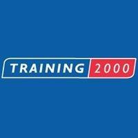 Training 2000 logo
