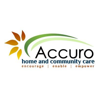 Accuro Homecare logo