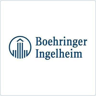 Logotipo - Boehringer Ingelheim