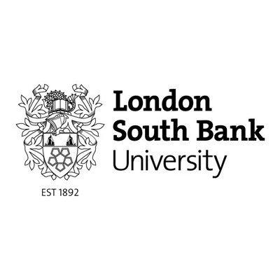 London South Bank University logo