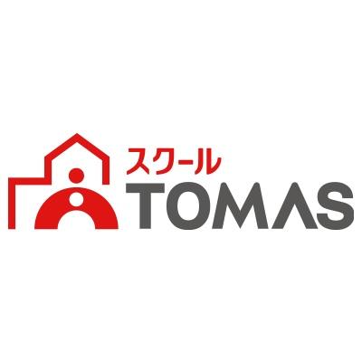 株式会社スクールTOMASのロゴ