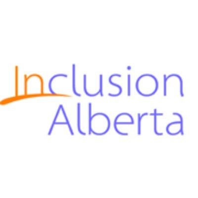 Logo Inclusion Alberta